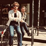 Le Mellotron: Anders with DJ ATN (Mochi Men)  // 19-04-18