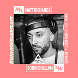 #WavyWednesdays MIX 021 | @DJMATTRICHARDS