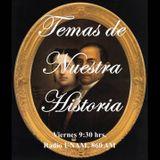 La correspondencia entre Margarita Maza y Benito Juárez