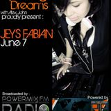 UPLIFTING DREAMS with Alex John & Jeys Fabian (Ep.016 -Powered by Phoenix Trance Promotion)