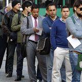 Índice de desempleo según el INDEC - Opinión del economista Javier Lindenboim