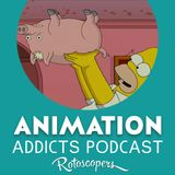 096 The Simpsons Movie - I Was Beat in Tic-Tac-Toe by a Chicken