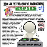 Mixed Up Classix No. 64 (mixed by Luciën Vrolijk) Celebrate Christmas - Various Artists / 2016-12-24
