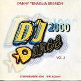 Danny Tenaglia - Live @ Paladium, Acapulco, Mexico 07.11.2000