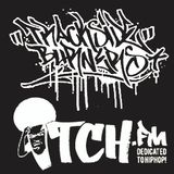 TRACKSIDE BURNERS & ITCH FM RADIO SHOW #2 11-AUG-2013