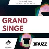 Bedroom Beats with GRAND SINGE & DJ Set by 72 Soul - 25.05.2020