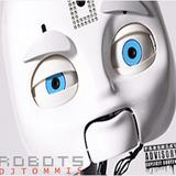 Top Of The Clubs 2012 (CD1 & CD2 Album Robots)