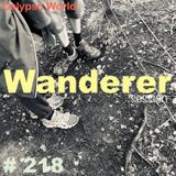 Wanderer session (cabinet de curiosités sonores)