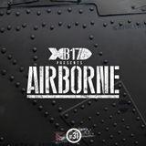 B17's AIRBORNE 31