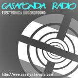 Vedeneev a.k.a Syntech Vedeneev-Music Interpretation (025) On Casafonda Radio