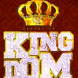 SET KLEBER ROMÃO - KINGDOM - WE LOVE HOUSE #1