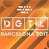Âme  at DGTL Barcelona Modular.  2017