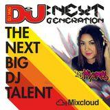 DJ MAG NEXT GENERATION - DJ MIXXTRESS