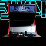 LIO RIVAK - ARCADE GAME MACHINE   (ORIGINAL MIX)