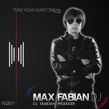 Max Fabian - Tune Your Heart On me [10.2011]