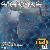 SIGNALS: Colorado DeCOmpression 2017 (live set)