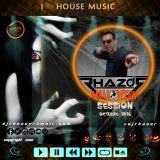 DJ RHAZOR - Session Electronica Halloween Special Edition (Octubre 2016)