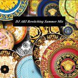 DJ AKI Bewitching Summer Mix