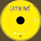 DJ B Latin Mix 2016