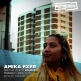 DJ Noudle joins me dropping an extremely vibesy house guest mix on Reprezent Radio! 20/8/18