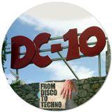 Craig Richards @ Paradise Closing Party,DC-10 Ibiza (27.09.12)