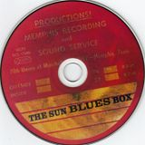 Sun Records Blues Special.