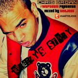 Chris Brown - Breezy's Story @IAMTEEJESS