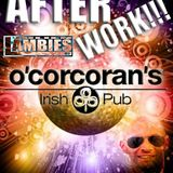 JULIEN LAMBIES - AFTER WORK @ CORCORANS - ALES - FRANCE 2013 - DEEP / TRIBAL BEATS