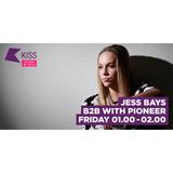 KIss FM 1st Apr 2016 (Pioneer b2b Jess Bays)