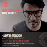 Live from Ibiza Global Radio on May 26th 2015