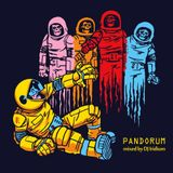 DJ Iridium - Pandorum (Mix) (22-02-18)