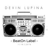 Devin Lupina - 11|18|2016