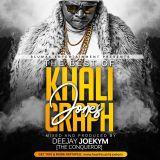 BEST OF KHALIGRAPH JONES DJ JOEKYM