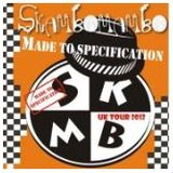 SKAMBOMAMBO  RECORDED LIVE@ KIDDERMIN-SKA , THE SWAN , KIDDERMINSTER, 2012