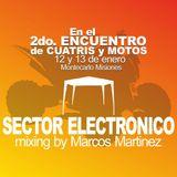 Marcos Martinez @ 2do Encuentro de Cuatris y Motos