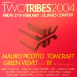 Live at Two Tribes (2004)