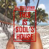 DJ SOULVENIR - All you need 4 Summer - The Mix
