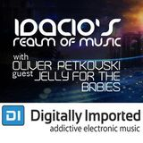 Idacio's Realm Of Music 075 (June 2015) w/Oliver Petkovski on Digitally Imported Progressive Channel