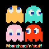 Moar/Ghosts n stuff with Orchestral Transition