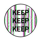 KEEP VOL. 1 by Shape Shift