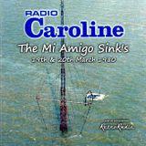 The sinking of the Mi Amigo (Radio Caroline) 19th & 20th March 1980