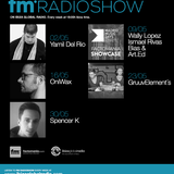 Yamil - Factomania Radioshow @ Ibiza Global Radio (2.5.15)