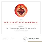 Grandes dúvidas sobre Jesus: 03 Se ele está vivo, onde encontrá-lo?