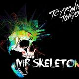 #7 LaTourette Show w/ Mr Skeleton Special Mix on TCY Radio Tokyo