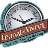 Festival of Vintage