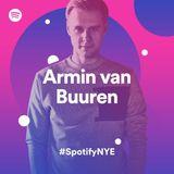 Armin van Buuren – Mix Marathon XXL SLAM!FM (28.12.2015)