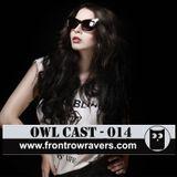 OwlCast - 014, with Teri Miko