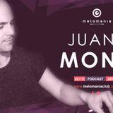 Juano Monti @Infrecuentes Podcast // melOmaniaClub