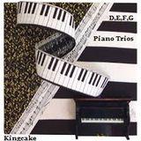Piano Trios DEFG