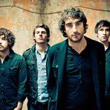 Danny O'Reilly (The Coronas) Interview